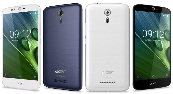 Acer Liquid Zest Plus With 5000mah Battery Now On Sale