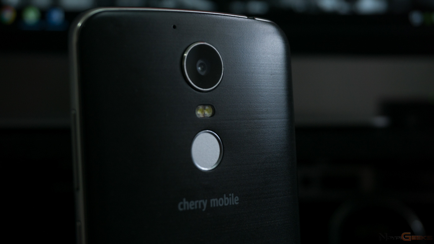 Cherry Mobile M1 Review!-16