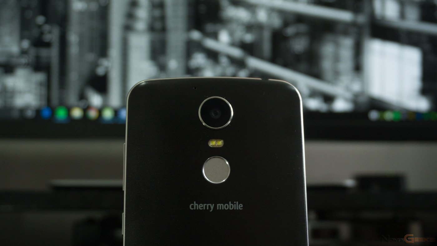 Cherry Mobile M1 Review!-17