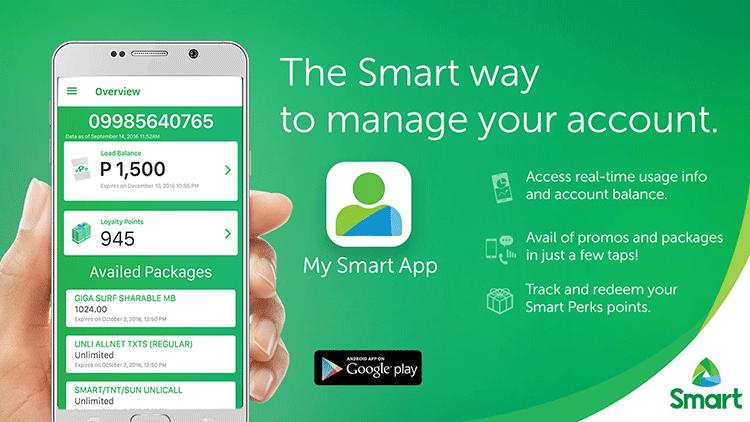 mysmart-mobile-app