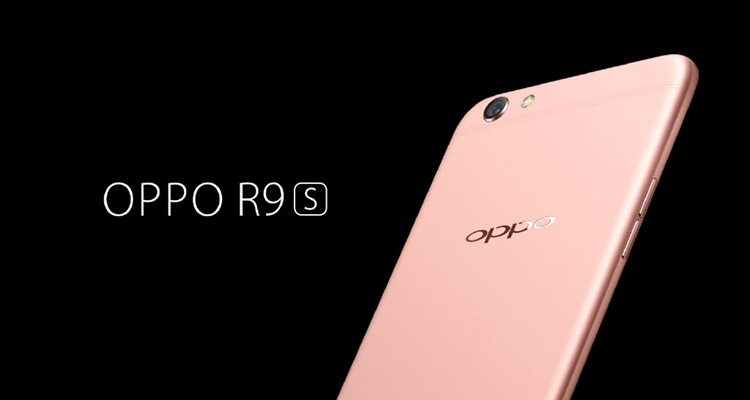 Oppo R9s Flagship Smartphone Specs Price Availability