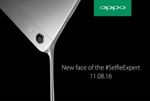 OPPO to launch a new smartphone and ambassador next month