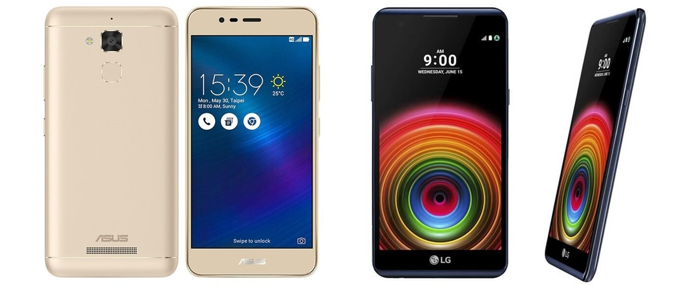 Zenfone 3 Max VS LG X Power: Which is a better buy?