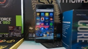 Cherry Mobile Flare Infinity Review, Specs, Features