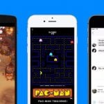 Facebook Instant Games lets you play Pac-Man and Galaga inside Messenger and News Feed
