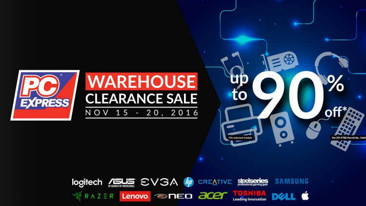 pc-express-warehouse-clearance-sale