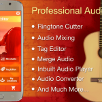 Best Audio Editing Apps for Android