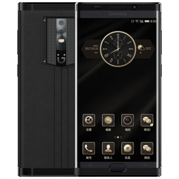 gionee-m2017-black
