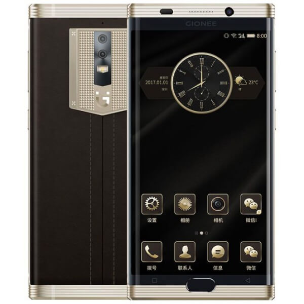 gionee-m2017-gold