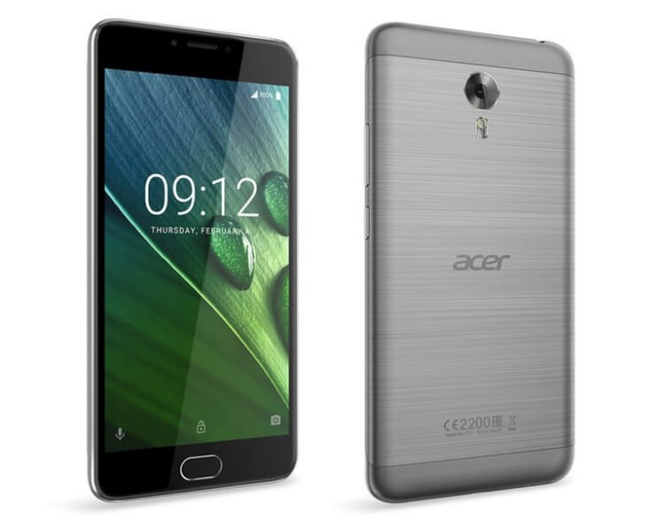 Acer Liquid Z6 Plus Philippines