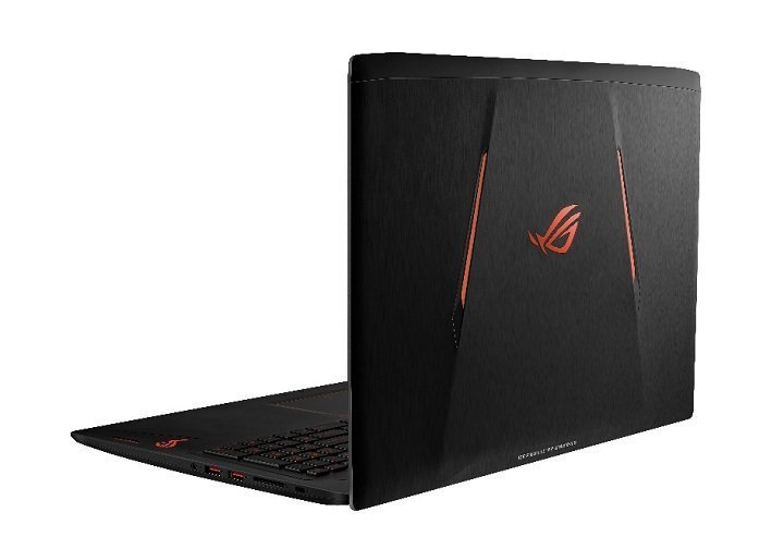 ASUS ROG Strix GL553 and GL753 gaming laptops in the Philippines