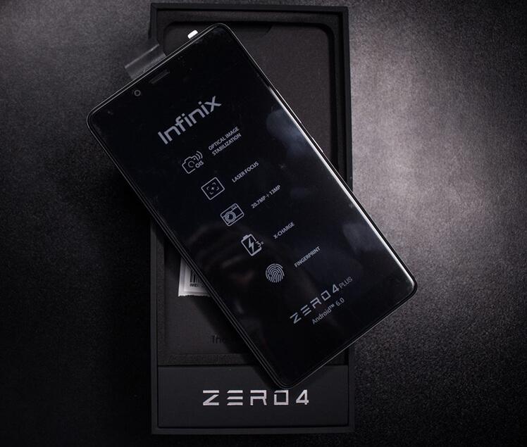 Infinix Zero 4 and Zero 4 Plus Philippines Price, Specs