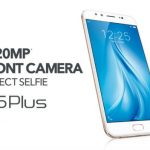 Vivo V5 Plus with dual front cameras now official
