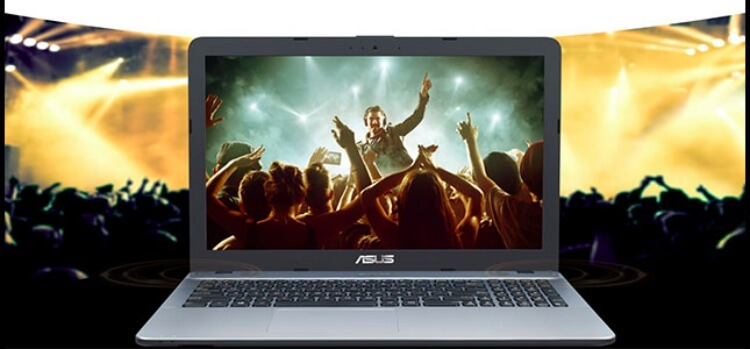 ASUS VivoBook Max X541SA-XX038T
