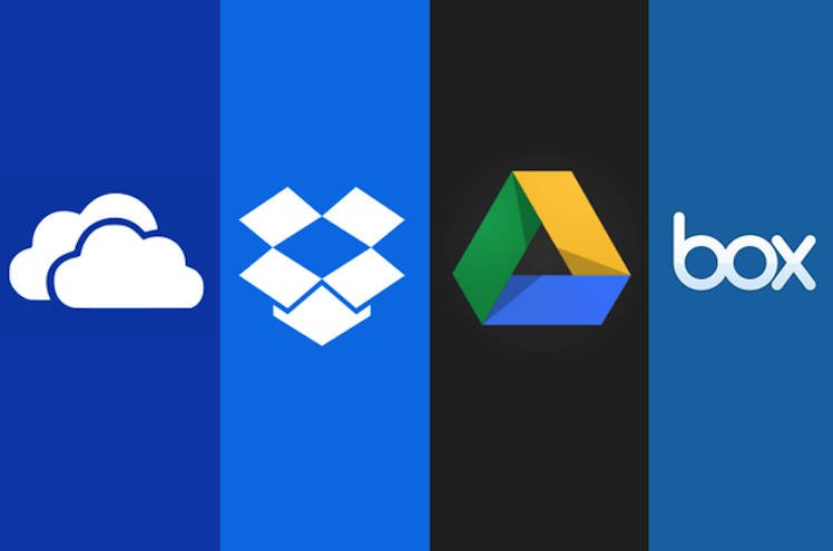 Best-cloud-storage-apps-services-files