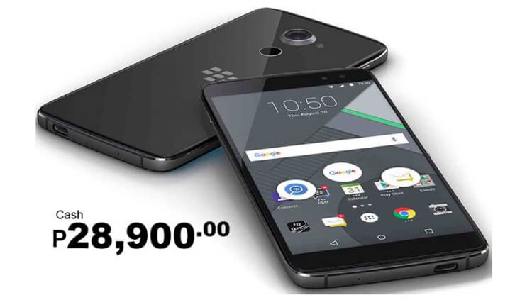 BlackBerry-DTEK60-Philippines-NoypiGeeks