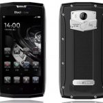 Blackview BV7000 Pro is a thin and rugged smartphone