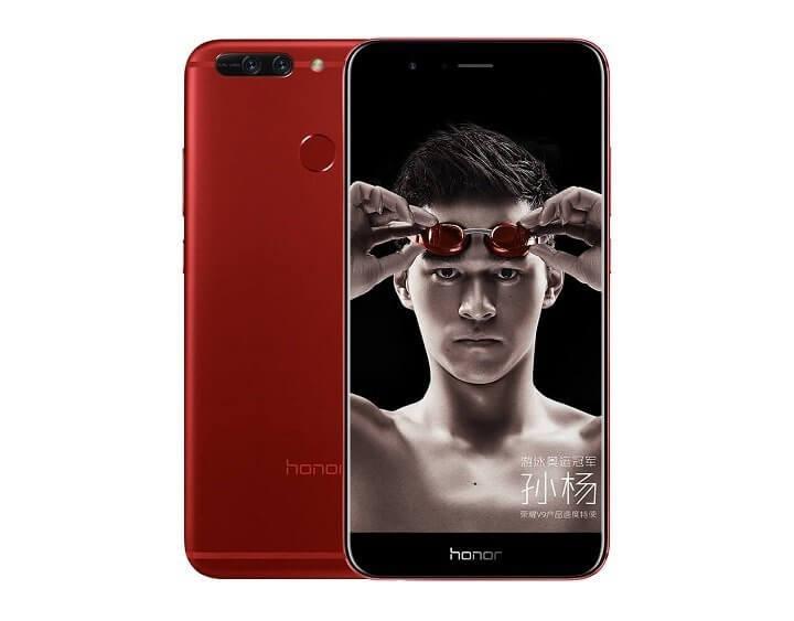 Honor-V9-Specs