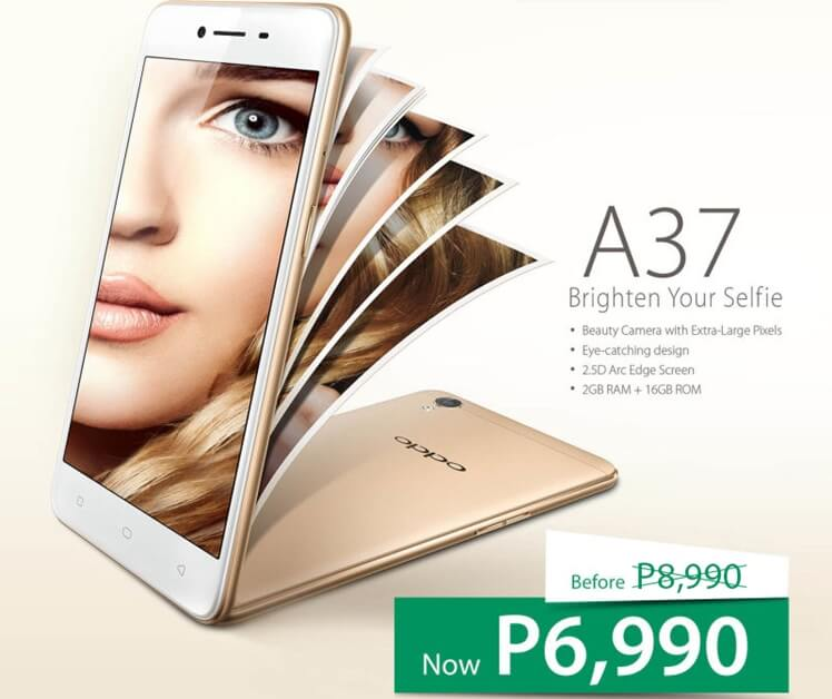 OPPO-A37-Price-philippines