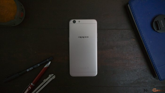 OPPO A39 Initial Review: Another selfie-centric smartphone ...