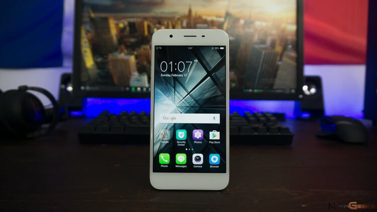 OPPO A39 Price and Specs