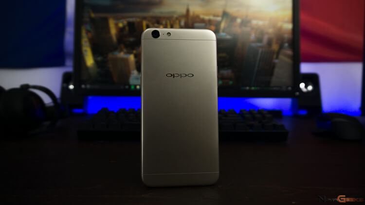 OPPO       A39    Review   NoypiGeeks