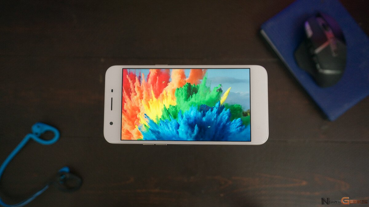 OPPO A39 Review - NoypiGeeks