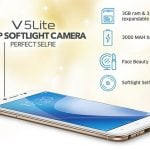 Vivo V5 Lite launched in the Philippines, priced at Php9,990