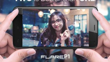 Cherry Mobile Flare P1 Specs, Price, Features - NoypiGeeks