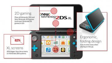 Nintendo 2DS XL-1