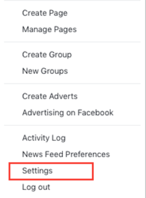 Remove Facebook Ads