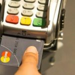 MasterCard to roll out credit cards with fingerprint sensor