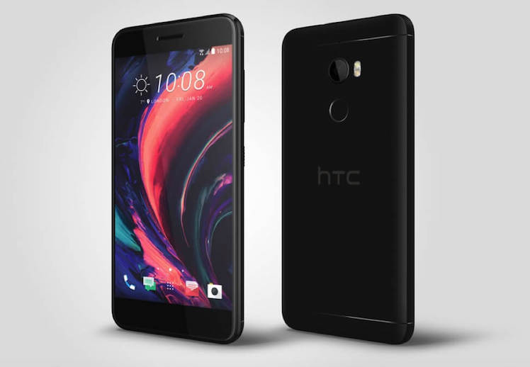 HTC One X10 - NoypiGeeks
