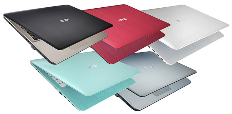 ASUS VivoBook Max laptops Philippines price, specs