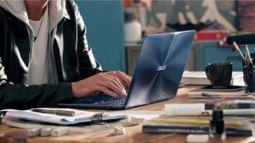 ASUS ZenBook Pro UX550 - NoypiGeeks