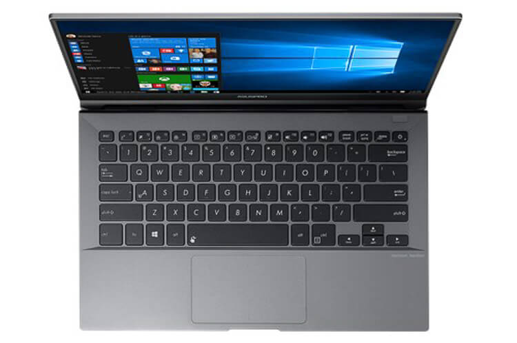 ASUSPRO B9440UA laptop price, specs, availability