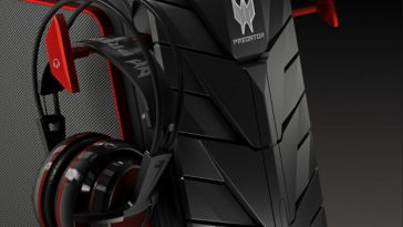 Acer Predator G1 Philippines Price, Specs, Availability - NoypiGeeks