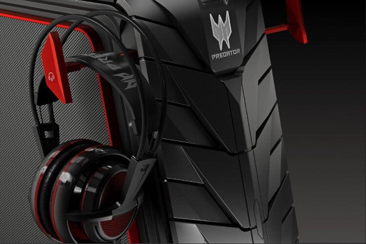 Acer Predator G1 Philippines Price, Specs, Availability - NoypiGeeks