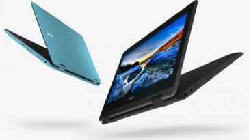Acer Spin 1 - NoypiGeeks
