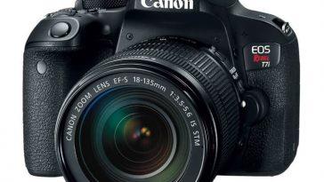 Canon EOS 800D Philippines - NoypiGeeks