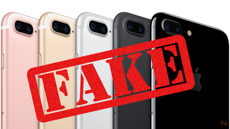 A Chinese guy selling a fake iPhone 7 in NAIA gets busted