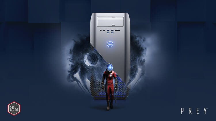 Dell Inspiron Gaming Desktop - NoypiGeeks