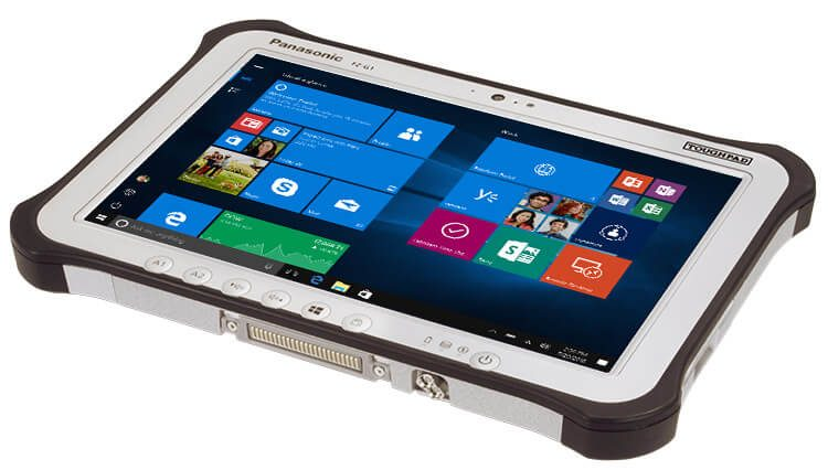 Panasonic Toughpad Fz G1 Tablets Noypigeeks