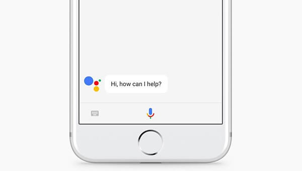 Google Assistant on iPhone, Replace Siri with Google Assistant