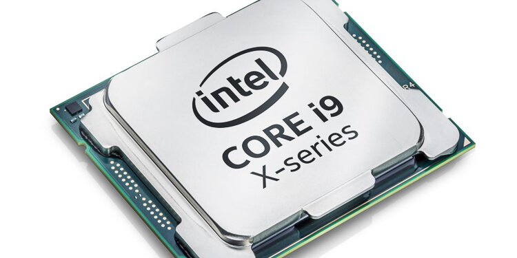 The new Intel X-series processors are for creators, gamers, and enthusiasts