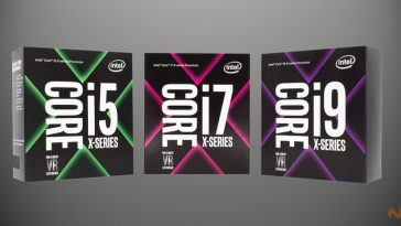 Intel X-series - NoypiGeeks