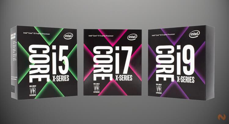 Intel X-series - NoypiGeeks