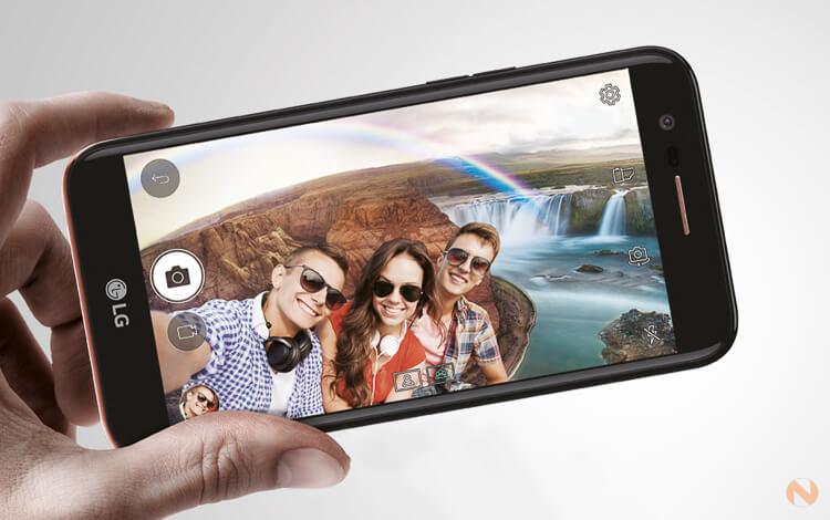 LG K10 2017 Price and Specs