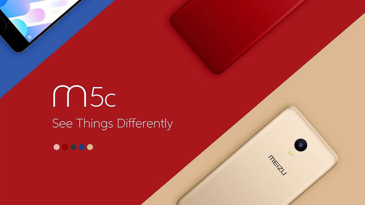 Meizu M5c Philippines Price, Specs, Availability