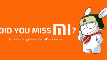 Welcome back, Xiaomi Philippines - NoypiGeeks